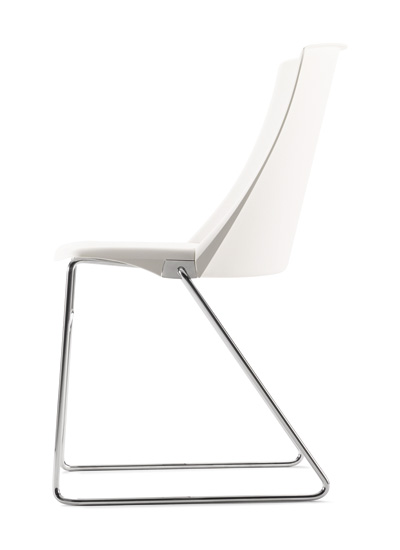 modern stacking chairs