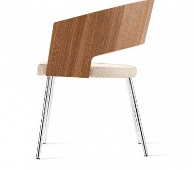Source Botte Stacking Chair
