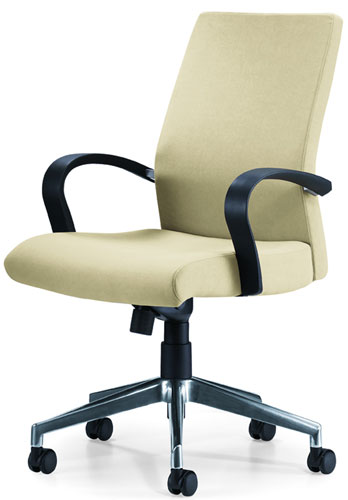 Modern Executive Conference Room Chairs • Aspen Hills Design