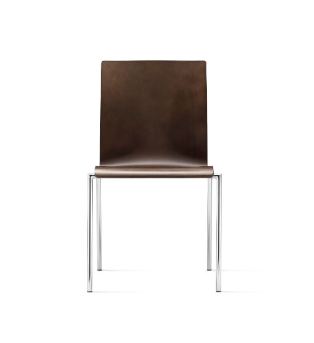Source Axis Stacking Chair With Wood Shell Aspen Hills