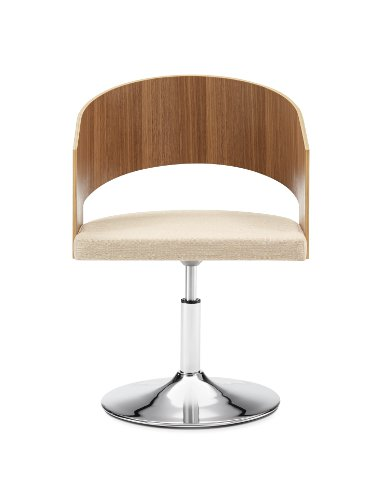 Disc Base Rotating Chairs Source Botte Aspen Hills Design