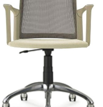 Source PC Mesh Task Chair