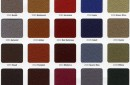 Wholesale chair fabric choices