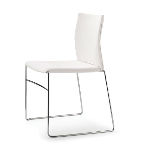 Source Stacking Chairs