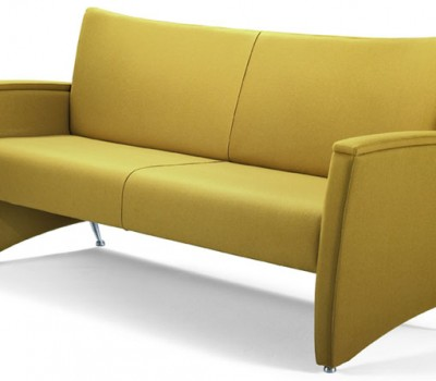 Source Traxx Lounge Three Seat Sofa